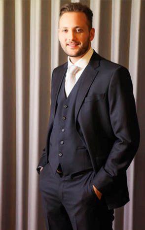 Daniel Cavalari408